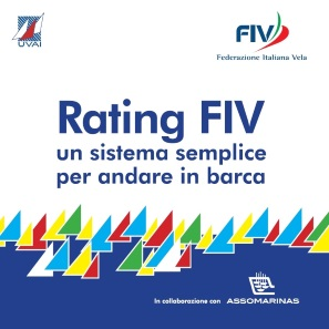 Logo rating FIV